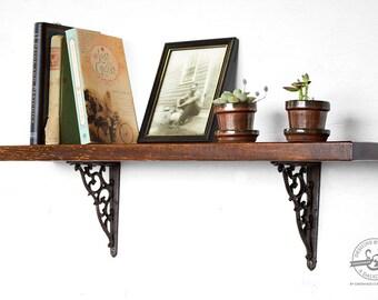 Hanging Book Shelf wall shelves | etsy
