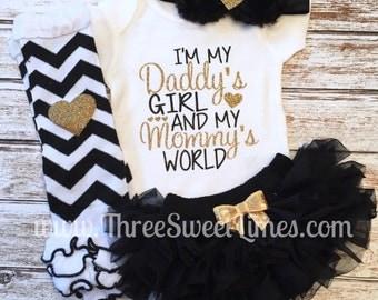 Baby Girls' Clothing | Etsy