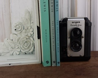 "Vintage Camera ""Argus"""