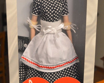 "Franklin Mint, ""I Love Lucy"" Doll, Vinyl Portrait Doll"