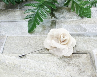 White lapel flower. Lapel flower. Lapel pin. Flower lapel. Man lapel pin. Brooch. Flower lapel pin. Mens flower lapel. Lapel pins men.