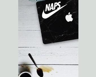 Naps Decal - Vinyl Decal - Laptop Stickers - Laptop Decal - Macbook Decal - Car Decal Car Stickers Macbook Stickers Ipad Decal Ipad Sticker