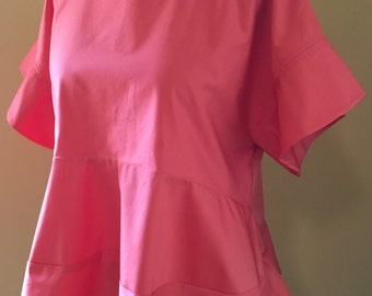 Wearever Cotton Tunic