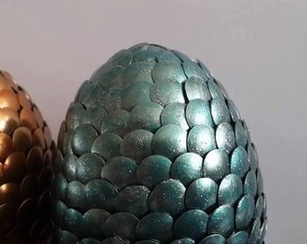 Dragon Egg inspired by Game of Thrones