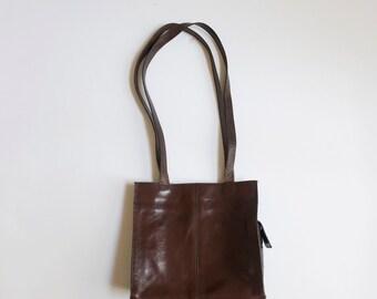 Vintage Aldo leather bag