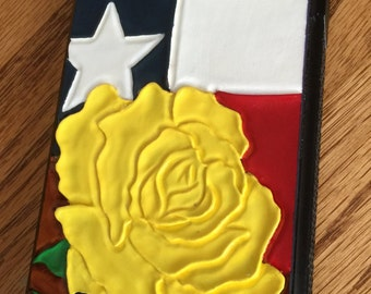 Yellow Rose of Texas Case