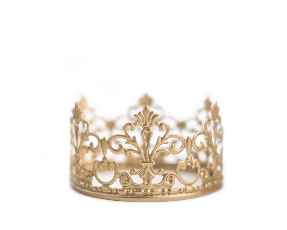 Gold Crown Cake Topper Wedding Cake Gold Crown Mini Crown. 15th Wedding Wedding Rings. School Dance Rings. Costume Rings. Steampunk Wedding Wedding Rings. Month Rings. 14 Carat Wedding Rings. Kim Kardashian Engagement Rings. Silly Engagement Rings