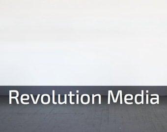 Revolution Media Services