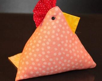 Chicken Pincushion - Fat Chics!© #6