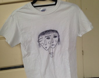 Siamese Twin T-Shirt