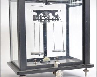 Baird and Tatlock Scientific Scales