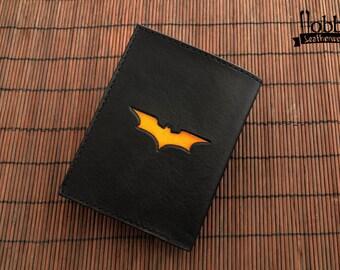 Batman Wallet / GCPD Wallet /  DC Comics / Gotham City Police Department /