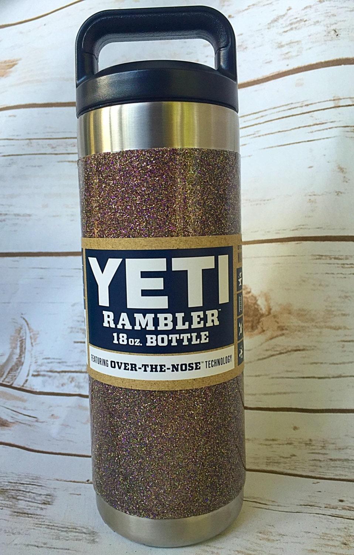 Yeti Rambler Bottles Ombr 233 Glitter Yeti Glitter Ombr 233 Yeti