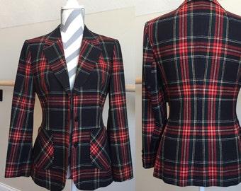 Women's Pendleton Jacket