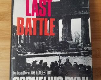 The Last Battle Cornelius Ryan