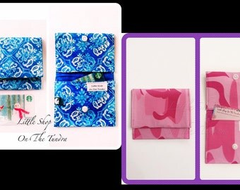 Business or Gift Card Holder - FREE SHIPPING!