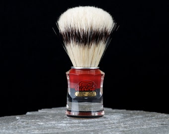 Semogue 830 shave Brush, First Canadian Shave Soap  Co.