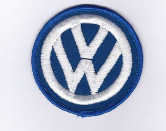 Vintage VW patch