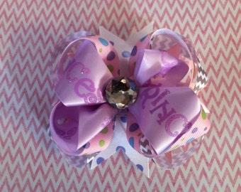 Princess Boutique Bow