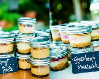 20 cakes in a jar, homemade like grandma used to make! Assorted flavors available.. just message me your flavors.