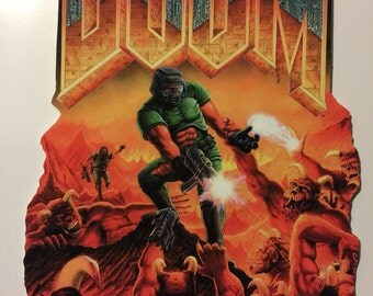 Doom Standup