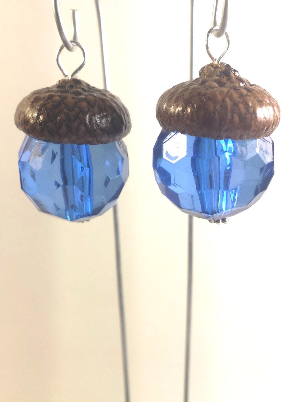 fairy garden lights hanging lanterns set of 2 miniature. Black Bedroom Furniture Sets. Home Design Ideas