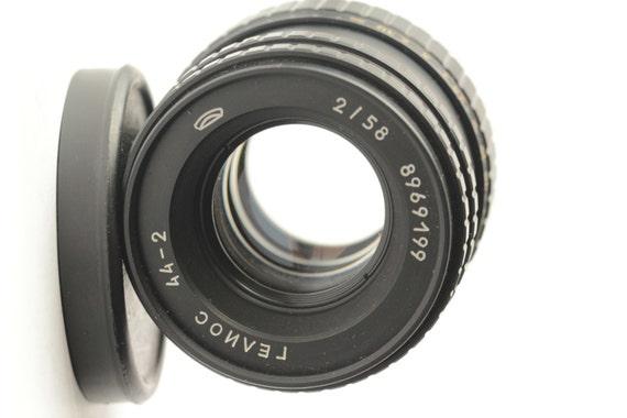 HELIOS 44-2 2/58 Russian Lens M42 Pentax Canon Sony NEX Olympus Lumix N8969199