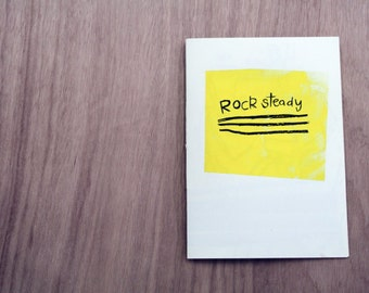 Rock Steady by Middle Mustard