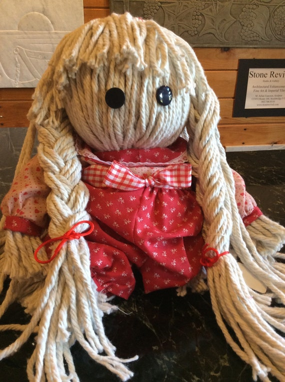 handmade in vermont vermont moppet mop doll handmade in vermont also design to 2640