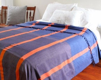 Dora Bed Coverlet (King)