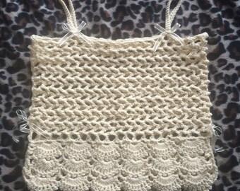 Crochet Cami
