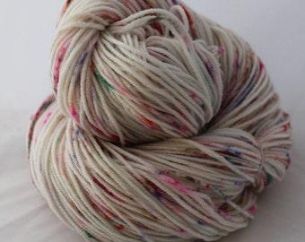 Jasmine (2) - Australian Superwash Merino Wool 4ply Yarn
