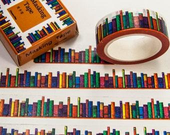 Masking Washi Tape - Birds / Filofaxing DIY Scrapbooking Decorative Adhesive Tape