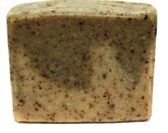 Green Tea For Me - Sublimely Handcrafted Cold Process Soap