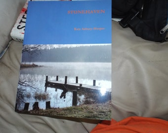 Stonehaven in large print