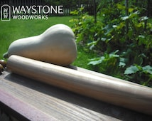 Cherry Wood French Rolling Pin