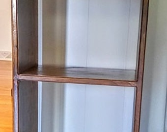 Small Bookcase/Storage Cabinet