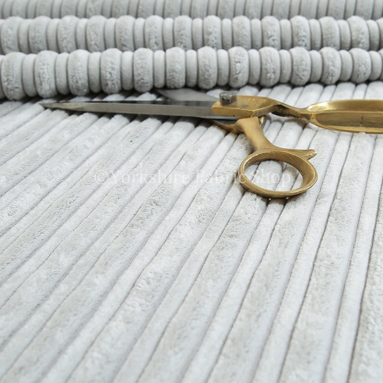 10 Metres Of New Quality High Low Jumbo Cord Corduroy