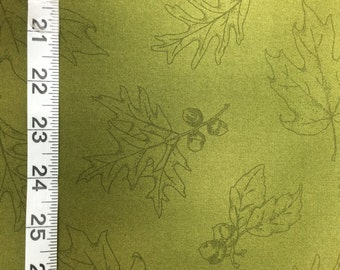 Fields of Gold by Maywood Studios, item# MAS-16017-G fabric by the yard