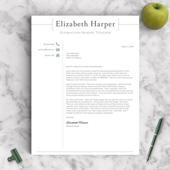 can a resume be 3 pages resume ideas