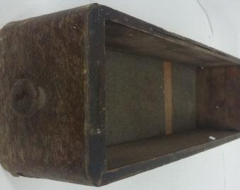 Vintage File Drawer