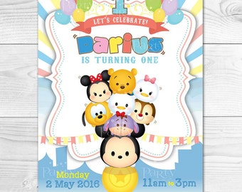 Mickey Mouse Clubhouse Invites with adorable invitation layout