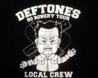 Vintage Deftones T-Shirt