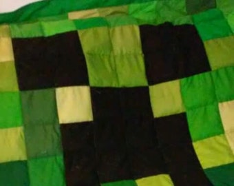 Weighted Quilts Customized for recipient