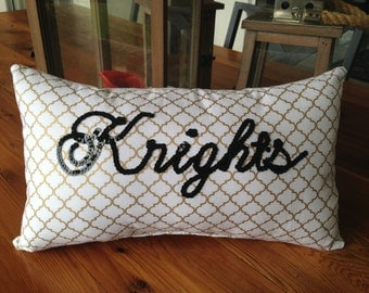 UCF Throw Pillow Collection