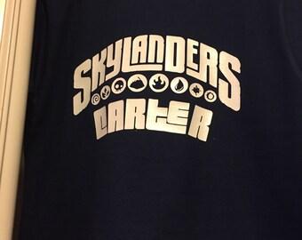 Skylanders Inspired Tee