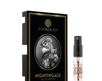 Zoologist Nightingale Sample