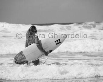 Surf photograph