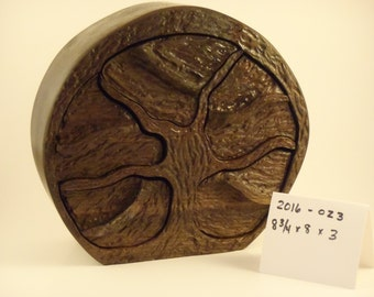 Sold -- Sculpted Box