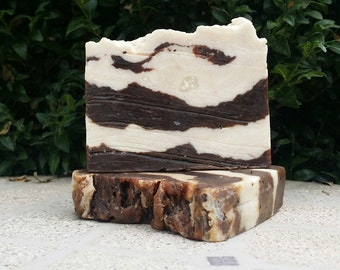 Beer Soap - Coffee Stout